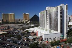 Las Vegas' SkyVue: http://thingstodo.viator.com/las-vegas/las-vegas-skyvue-launch/