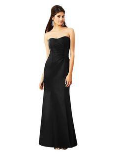 Alfred Angelo 7269 L Bridesmaid Dress | Weddington Way