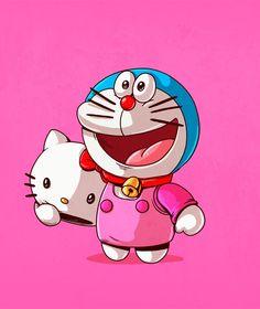 Resultado de imagen de the lord of the rings hello kitty