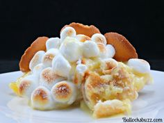 The Best Banana Pudding Recipe ever! Learn how to make the most delicious, creamy and luscious old-fashioned, Southern banana pudding you have ever had!