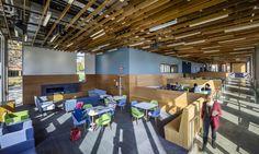 Gallaudet University Living Learning Residence Hall