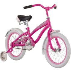 Diamondback Girls' Mini Della Cruz Bike 2013