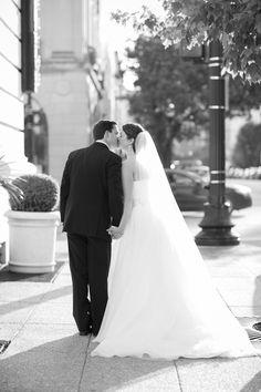 Lindsey + Danny | The Belvedere, Baltimore Maryland Wedding Photographers