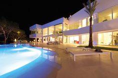 Casas espectaculares casas vanguardistas / Las 10 casas más caras de España anunciadas en Airbnb #hogarhabitissimo