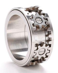 Kinekt Gear Ring Replica