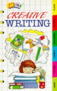 CREATIVE WRITING-funfax, JIM SYMONDS Paperback Book