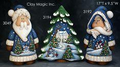 Clay Magic - Gallery