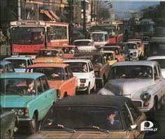Polskie ulice Fiat 128, Car Polish, My Childhood Memories, Popular, Nostalgia, Communism, 25th Anniversary, History, Motorcycles