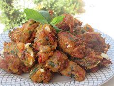 Gf Recipes, Greek Recipes, Baby Food Recipes, Vegetarian Recipes, Cooking Recipes, Healthy Recipes, Greek Cooking, Greek Dishes, Savoury Dishes