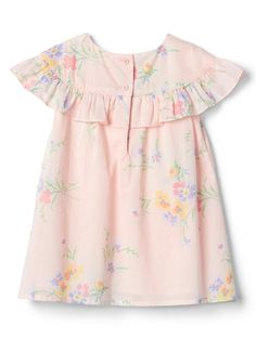 product photo by tanisha Frocks For Girls, Little Girl Dresses, Girls Dresses, Outfits Niños, Kids Outfits, Baby Girl Fashion, Fashion Kids, Dress Anak, Moda Kids