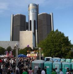 Detroit, MI, DEMF - Copyright Katy Kavanagh