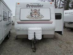 Check out this 2005 Fleetwood PROWLER 290FLS listing in South Burlington, VT 05403 on RVtrader.com. It is a Travel Trailer Travel Trailer and is for sale at $6981.