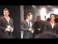 Il divo- my way (live in åland)