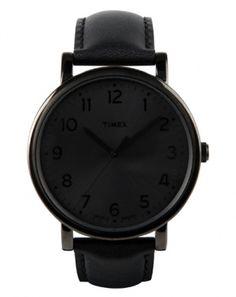 Timex 'easy read' watch