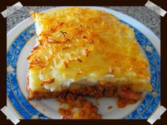 Servimos Chipotle, Lasagna, Eat, Ethnic Recipes, Food, Party Ideas, China, Good Food, Cooking Recipes