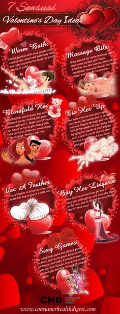 7 Sensual Ideas For Valentine's Day! Speaking of warming her up, your foreplay session could be preceded by a hot bath. Where to start? If you want to impress her, start by pleasing her with these 7 sensual Valentine's Day ideas. First Perfume, Love Days, Groundhog Day, Sweetest Day, Foreplay, Massage Oil, Simple Pleasures, Chinese New Year, Body Painting