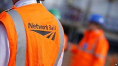 Rail Workers to Strike on Bank Holiday Monday