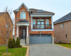 17 Hubner Dr, Richmond Hill, Ontario
