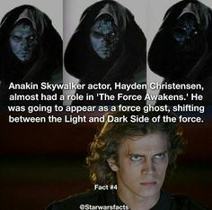Omg imagine if this happened!!! It would have made the film sooooooo much cooler!!!