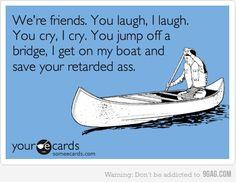 friendship--- @AshDab
