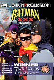Batman XXX: A Porn Parody - Película 2010 - SensaCine.com