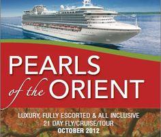 Cruise Express   International Cruise Travel Specialists