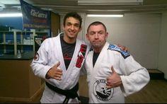 BJJ world champion Romel Berel