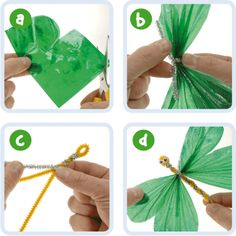 Dragonflies | Craft Ideas at Patticrafts