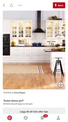 38 Ideas kitchen ikea bodbyn catalog for 2019 38 Glass Backsplash Kitchen, Kitchen Flooring, Kitchen Countertops, Kitchen Shelves, Kitchen Layout, Kitchen Design, Kitchen Tips, Ikea Range Hood, Range Hoods