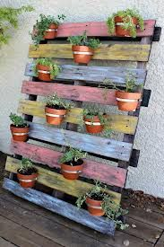 pallet planter - Google Search