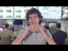 BURGER KING - WHOPPER PROVOCATION - YouTube