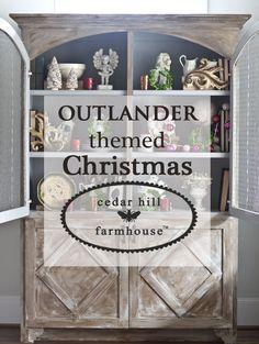 Outlander themed Chr