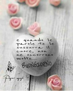 Buongiorno Love Is All, Good Morning, Instagram Posts, Cristiani, Facebook, Dolce, Video, 3, Blessings