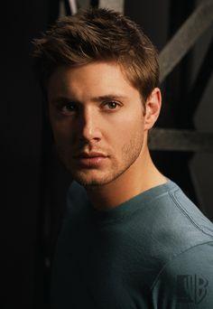 Jensen Ackles Ginger Beard
