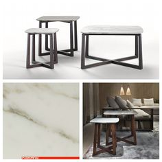 Flexform, made in Italy., Milan 2015: Gipsy tables, project by Antonio Citterio., calacatta oro marble top. #piso18casa-flexform #masaryk #flexform #luxury #luxurylifestyle #qualitybrand #beautifullifestyle #madeinitaly #piso18casa_flexform #italiandesign #contemporarydesign #contemporaryinteriors #contemporary #modern #modernfurniture #moderndesign #moderninteriors #luxuryfurniture #interiordesign #luxeinteriors #interiorarchitecture #polanco #furniture #antoniocitterio #table…