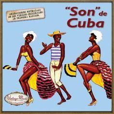 Afro Cuban music