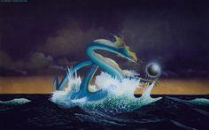 Roger Dean artwork - Progressive Rock Music Forum - Page 1