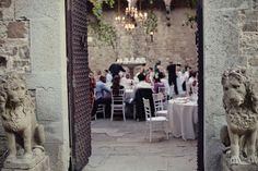 Rustic Italian Fariytale Wedding | WDD