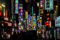 Tokyo, Japan during December.