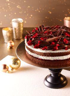 Die 32 Besten Bilder Von Schokoladentorten Rezepte In 2019 Cookies