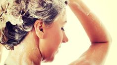 How To Wash Your Hair, Because You're Probably Skipping Some Of These 6 Very Important Steps | Bustle