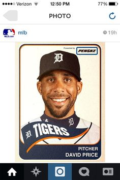 Rays to Tigers