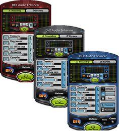 DFX Audio Enhancer Full indir Ses güçlendirici denilince akla ilk gelen program Dfx Audio programıdır, müziklerin ve izlediğiniz filmlerin sesini istediğiniz derinlikle istediğiniz yükseklik seviyesine rahatça getirebilirsiniz, sadece ses yükseltmekle kalmaz, aklınıza gelen her türlü ses gelişti... http://www.full-program-indir.com/dfx-audio-enhancer-v11-401-full-indir.html