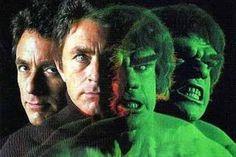 Series del Recuerdo - Clásicos de siempre: El increible Hulk