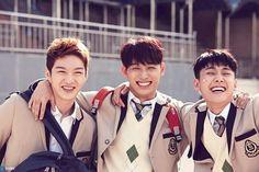 Imagen de idols, btob, and lee changsub Btob Changsub, Yook Sungjae, Minhyuk, Btob Members, Im Hyun Sik, Born To Beat, Coloured Girls, Cube Entertainment, Korean Celebrities