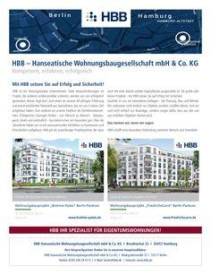HBB – Hanseatische Wohnungsbaugesellschaft - http://www.exklusiv-immobilien-berlin.de/immobilienexperten/hbb-hanseatische-wohnungsbaugesellschaft/006695/