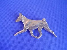 Basenji Pin TROTTING #40A Pewter SightHound Dog Jewelry by Cindy A. Conter Dog Jewelry, Pewter, Moose Art, Carving, Jewellery, Dogs, Stuff To Buy, Animals, Ebay