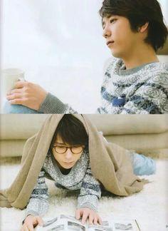 Nino #kawaii
