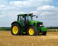 New John Deere Tractors | John Deere 7030 Premium serisi