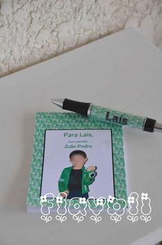 Bloco com foto para presentear professores  :: flavoli.net - Papelaria Personalizada :: Contato: (21) 98-836-0113 vendas@flavoli.net